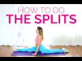 How To Do The Splits FAST In 3 Easy Steps mp3