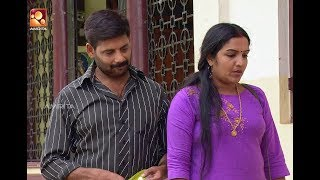 Aliyan vs Aliyan | Comedy Serial | ഫോറിൻ തുണി | Amrita TV | EP: 456