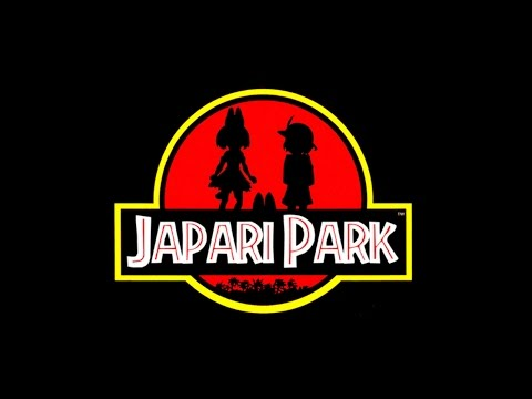 Welcome To Japari Park - Kemono Friends Trailer