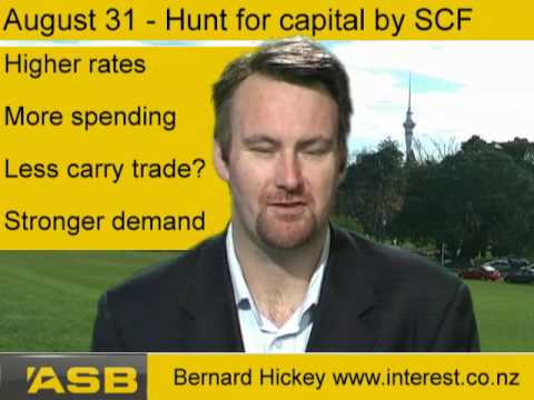 South Canterbury hunts for capital