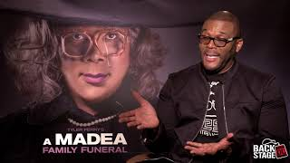 Tyler Perry Says Farewell to Madea | A MADEA FAMILY FUNERAL
