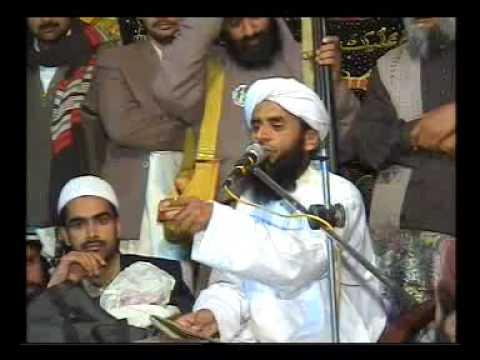 Allama Yousaf Rizvi ( Mehfil E Naat In Rajabazar ) (4).flv video