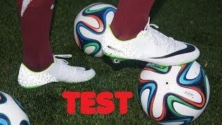 TEST: New Cristiano Ronaldo Boots: Nike Mercurial Vapor IX Reflective  HD  by FussballGAP