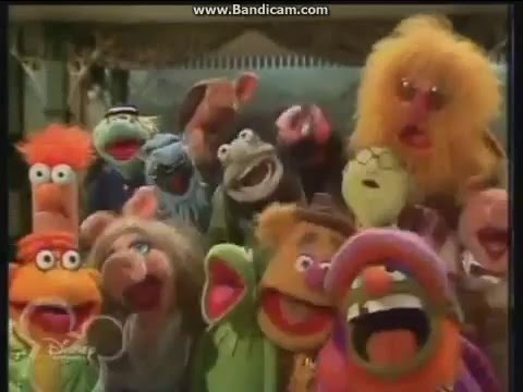 The Muppet Show Intro (Train Station Version)
