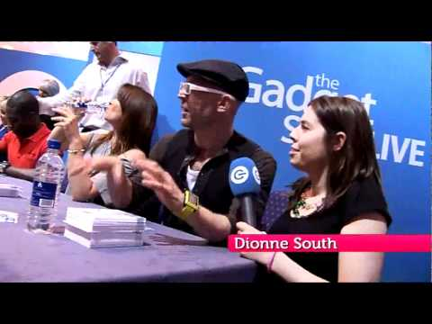 The Gadget Show: Presenter Signings