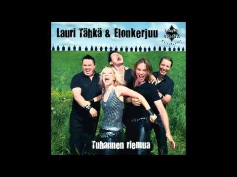 Lauri Tahka And Elonkerjuu - Reikainen Taivas