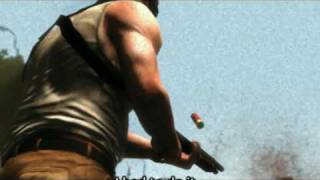 Max Payne 3 Teaser Trailer