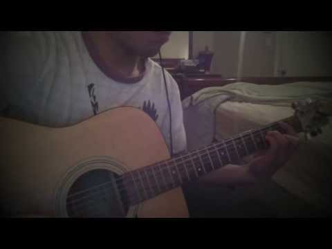 Mogwai - Thank You Space Expert (Acoustic cover)
