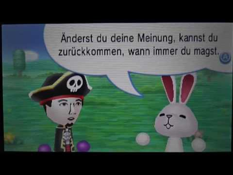 3DS Streetpass Mii Lobby - NEUE SPIELE KAUFEN