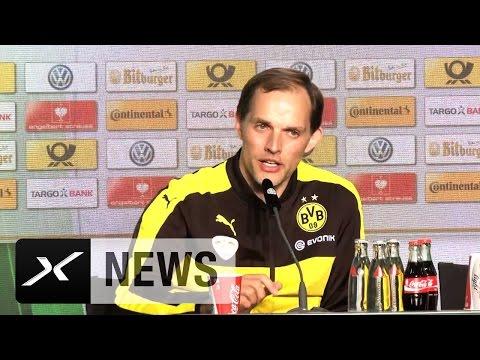 Thomas Tuchel selbstkritisch: Falsche Ansprache | FC Bayern München - Borussia Dortmund 4:3 i.E.