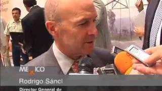 Proyecto Estratégico de Tecnificación de Riego garantizará la soberanía alimentaria: SAGARPA