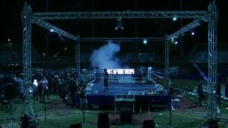 Dual Match Italia vs Polnia Elite Femminile +  Titolo Italiano Superwelter Bevilacqua vs Lezzi