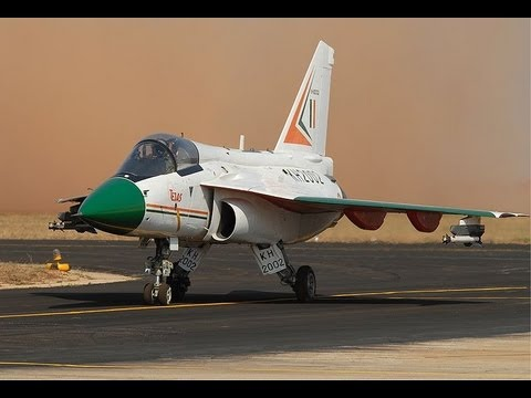 Deadly Future Weapons of India - Multirole Light Combat Aircraft - HAL Tejas (Mark 1&2)
