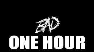 Xxxtentacion Bad Audio 1 Hour