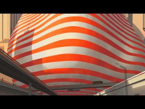 Gobelins 2011 - Grand Central