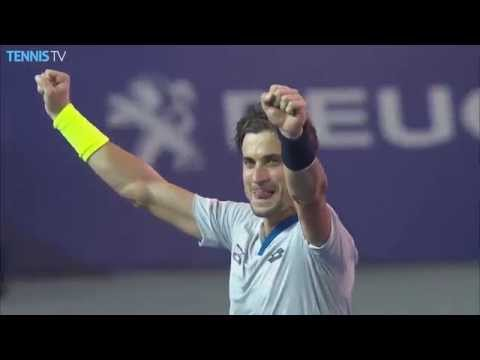 2015 BNP Paribas Masters Paris - Thursday Highlights feat. Federer, Nadal, Djokovic & Murray