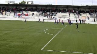 Final Taça AFL - Ano de Centenário - Futebol Clube de Alverca 2010/11