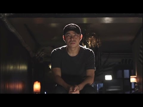 Chito Miranda - Hamon ng Buhay (Official Music Video)