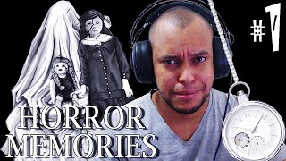 HORROR MEMORIES - ONDE ESTÁ SARA ? - PREVIEW ( GAMEPLAY ANDROID )