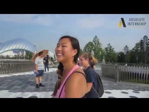 "Erin's Internship in Shanghai: ""Vlog"" Post #5"