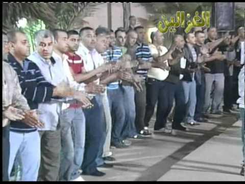 حفله احمد عسليه