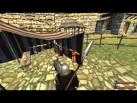 Mount and Blade: Warband Mods - Persistant World 4 + WP Server
