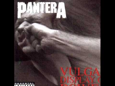 Pantera - Fucking Hostile video