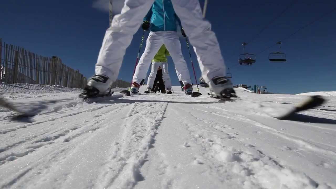 Pistas Ski Abiertas Pistas de Esquí Abiertas