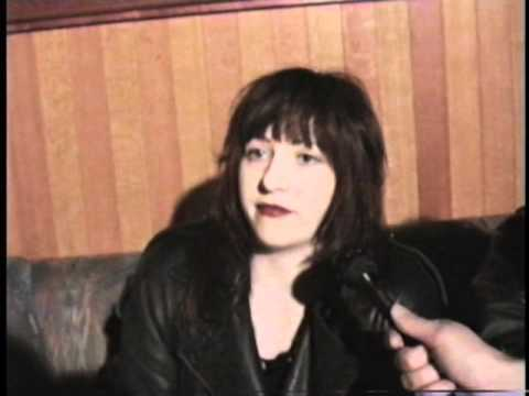 Nardwuar vs. Lydia Lunch
