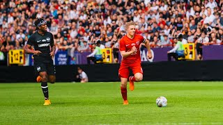 Scoring In The Epic Finale Watched By 500,000 | SDMNFC vs YTAS 2018