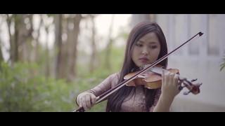 Strings For Christ - Ka Nu Hmangaihna (Official Music Video)