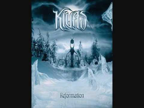 Kiuas - Call Of The Horns