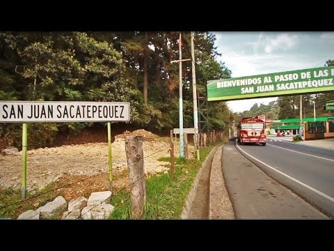 Pharrell Williams - Happy (HAPPY SAN JUAN SACATEPEQUEZ) we are from Guatemala