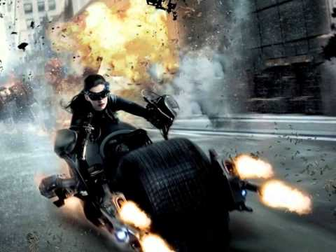 The Dark Knight Rises - 8 things that rocked