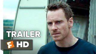 Trespass Against Us Official Trailer 1 (2016) - Michael Fassbender Movie