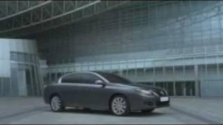 2011 Renault Latitude - Commercial Film