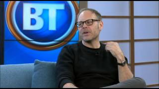Alton Brown 39 S Visit To Vancouver