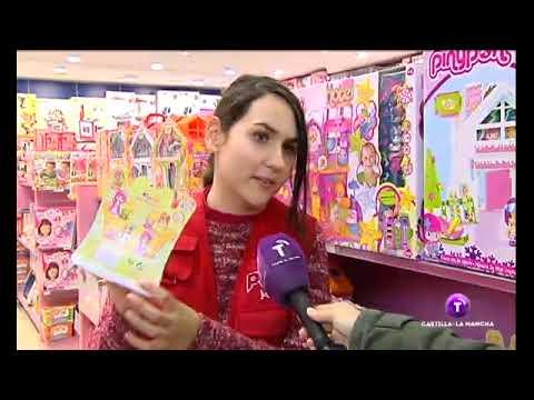 La OCU advierte de las falsificaciones de juguetes