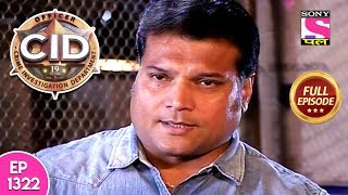 CID - Full Episode 1322 - 06th  July, 2018