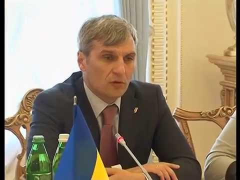 Україна - Грузія. Дружба заради цілісності обох країн