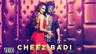 download lagu Cheez Badi Song  Machine  Kiara, Mustafa gratis