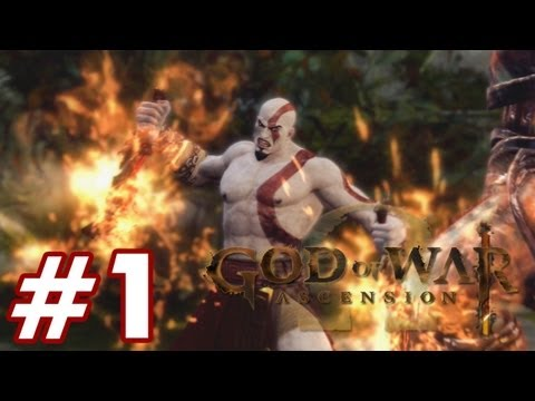 God of War: Ascension Demo Fantastico
