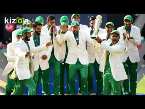 PAKISTAN WINNERS OF CHAMPIONS TROPHY!!!!! (SONG 2017) thumbnail