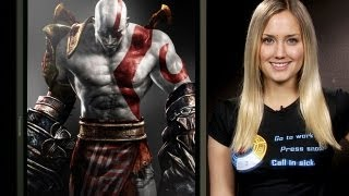 God of War_ Ascension and Assassin's Creed Lawsuit - IGN Daily Fix 04.19.12