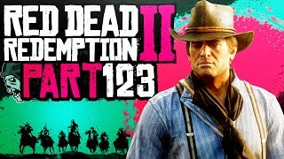 "Red Dead Redemption 2 - Part 123 ""AN HONEST DAY'S LABORS"" (Gameplay/Walkthrough)"