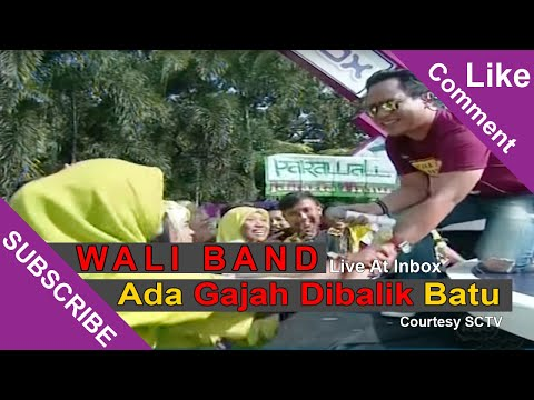 download lagu WALI BAND Ada Gajah Dibalik Batu Live At gratis