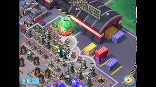 Boom Beach — Ransom solo, Deep Cut. TO reserve I