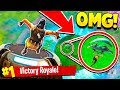 THE NEW BEST WAY TO WIN A GAME OF FORTNITE BATTLE ROYALE! thumbnail