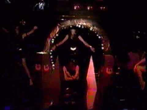 Cocoa Chandelier, Miu Miu, Malia Ma, and David (Performance) - Miss Understood 1996 part 12