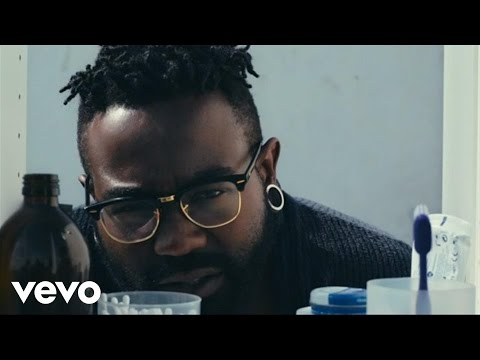Mikill Pane - Chairman Of The Bored